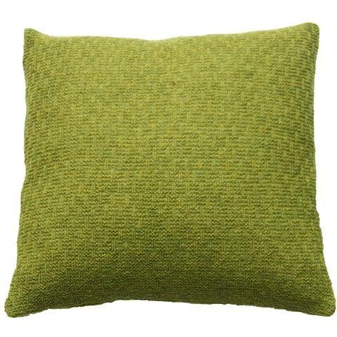 Moster Gerda pude - Grøn