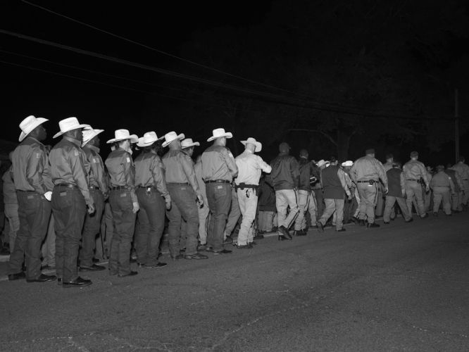 Alec Soth, SONGBOOK, Execution. Huntsville Prison. Hunstville, Texas