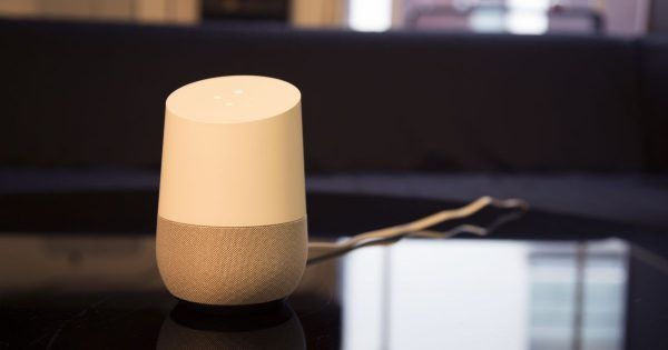 3 Stocks to Watch in the Smart Speaker Industry the biggest companies in technology has planned to; launched their latest product.