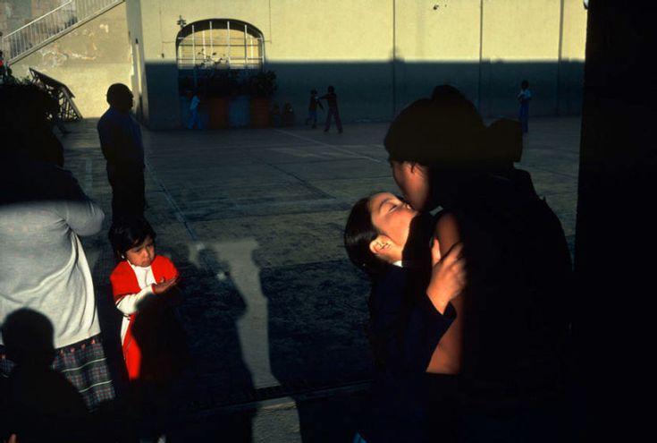 A set of photographs by Alex Webb | Pavel Kosenko's blog (English version)