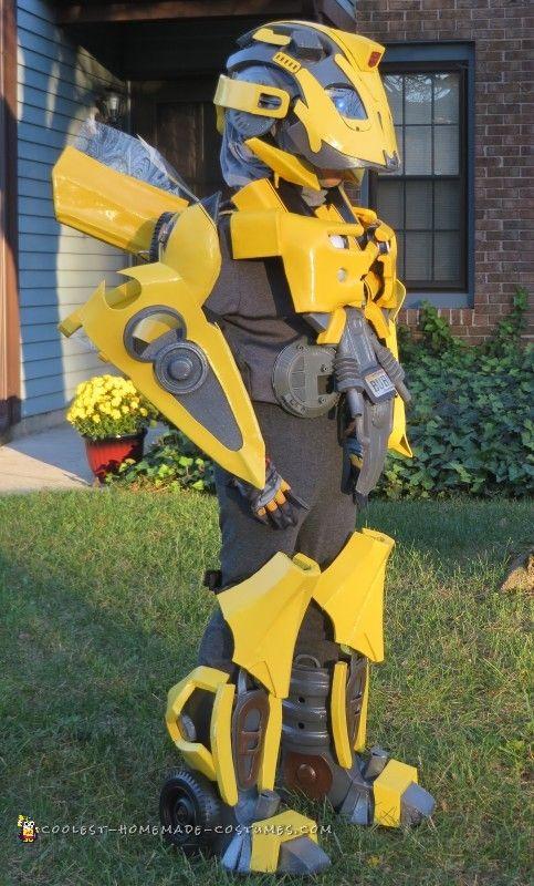 120 besten Transformer Costume Ideas Bilder auf Pinterest