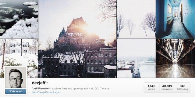 17 comptes Instagram à suivre | Eille la cheap!