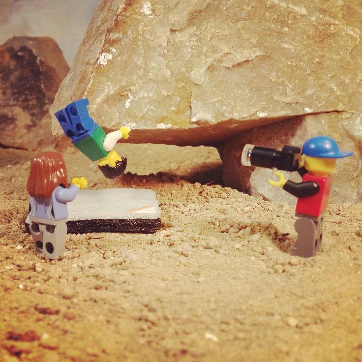 Mount Victoria, Blue Mountains on I Love Climbing bouldering lego climbing