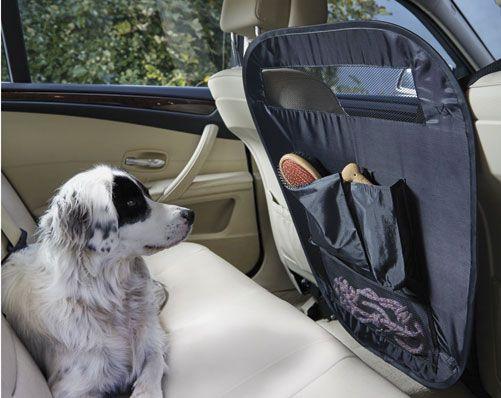 Car Pet Barrier