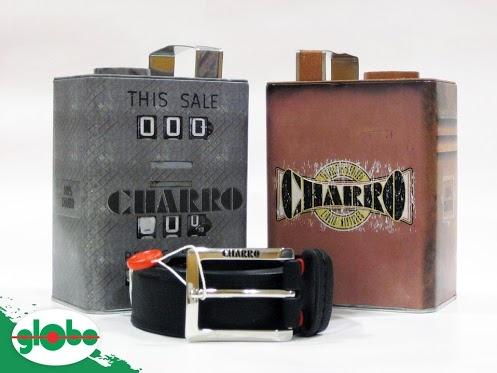 Cofanetto Cinta Charro a soli € 9,90!!!