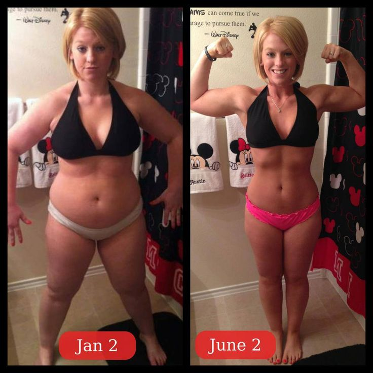 I've been following this page for months now and I love all of the inspiration that I get from it. I just wanted to return the favor for everything this page has done for me and help to inspire others by submitting my own progress photo. I started Jamie Eason's LiveFit Trainer on Jan 2nd of this year and have been kickin butt ever since. I actually loved the program so much that I'm doing it a second time now. Eating clean and lifting weights was all it took for my body to transform.