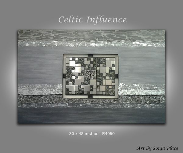 Celtic influence