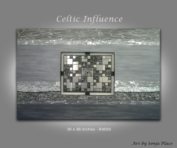 Celtic influence