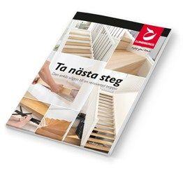 Trappguide för dig som ska renovera trappan. http://www.lundbergs.com/sv-se/guider/renovera-trappan