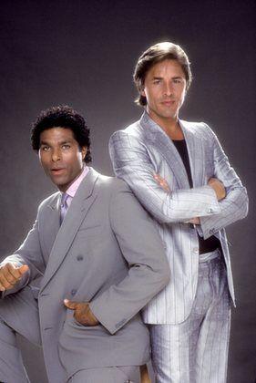 Miami Vice (TV Series 1984–1990)