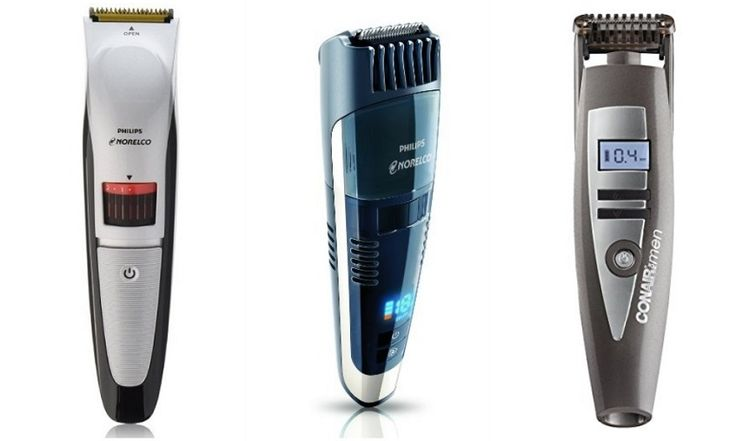 best stubble trimmers with reviews