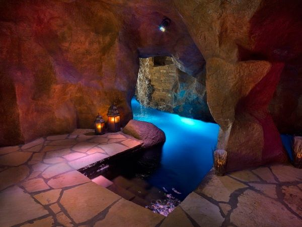 Cool Pools With Caves 17 best cool pools! images on pinterest | dream pools, swimming