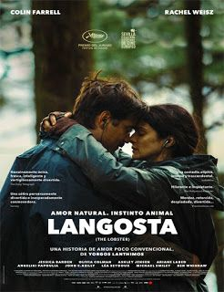 Ver The Lobster (Langosta) (2015) Gratis Online