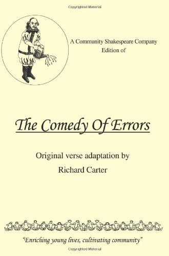 critical essays on the comedy of errors Comedy of errors critical essays the comedy of errors: critical essays google books, to compliment these new essays, the collection features significant scholarship.