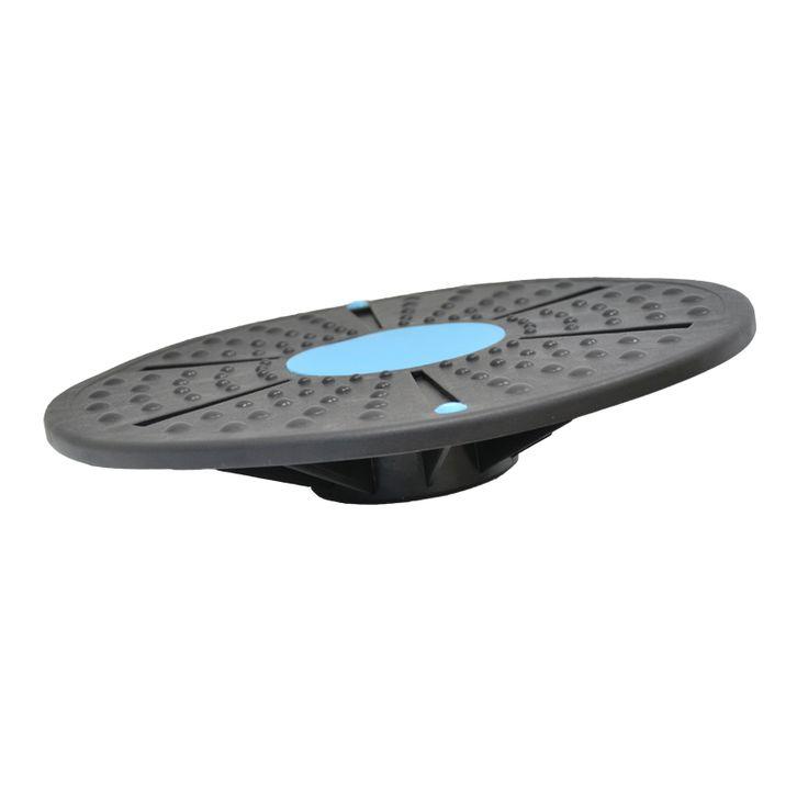 Pomůcka pro moderní balanční cvičení. Kupte zde http://www.nejlevnejsisport.cz/posilovaci-stroje-fitness-doplnky-c-11_52.html