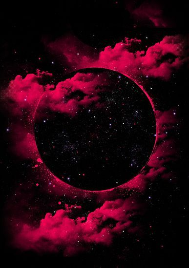 Black Hole by Jorge Lopez on Redbubble.