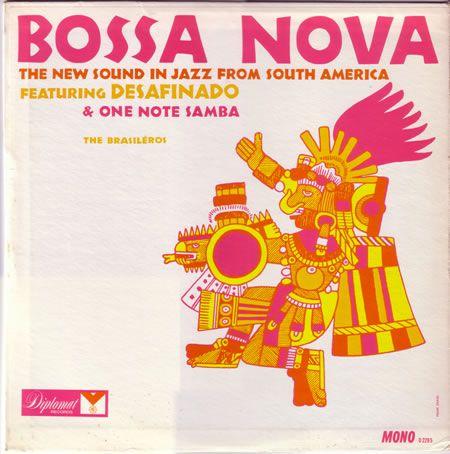 Pink Bossa Nova