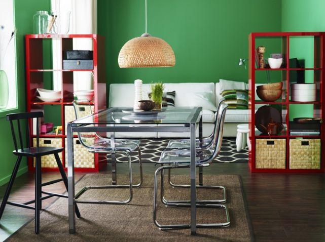 Les 25 Meilleures Id Es De La Cat Gorie Table Verre Ikea Sur Pinterest Table En Verre Ikea