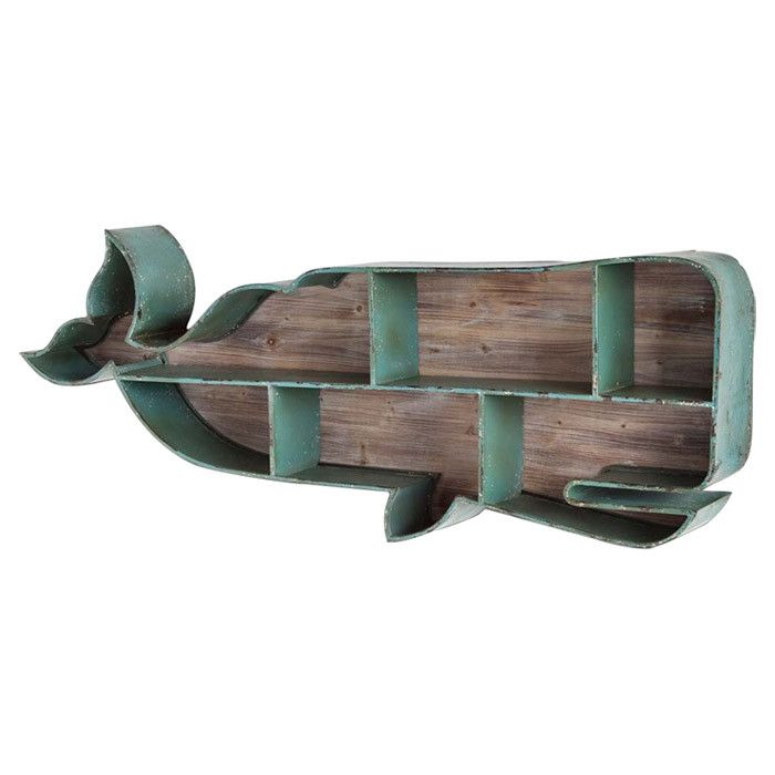 Boat Shaped Shelves - WoodWorking Projects & Plans