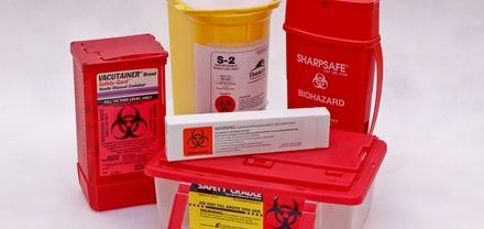Medical Waste- A new nonprofit trade group called the Medical Waste Management Association (MWMA) has been formed to help address shared goals of the growing biohazard and medical waste disposal industry.