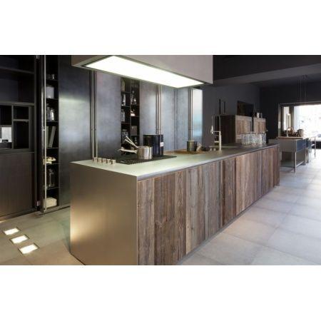 Boffi - Cucine: Hide, design by Piero Lissoni - DeClub