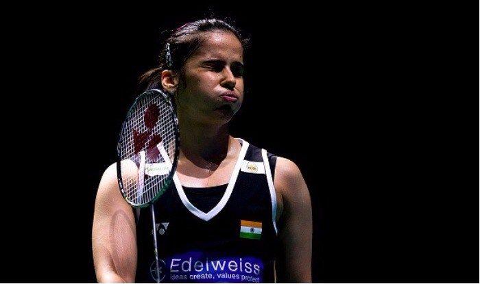 China Open Super Series: Saina Nehwal H.S. Prannoy Exit the Tournament
