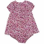 La Petite Ourse PINUP liberty frambois dress. Available at Bibaloo.