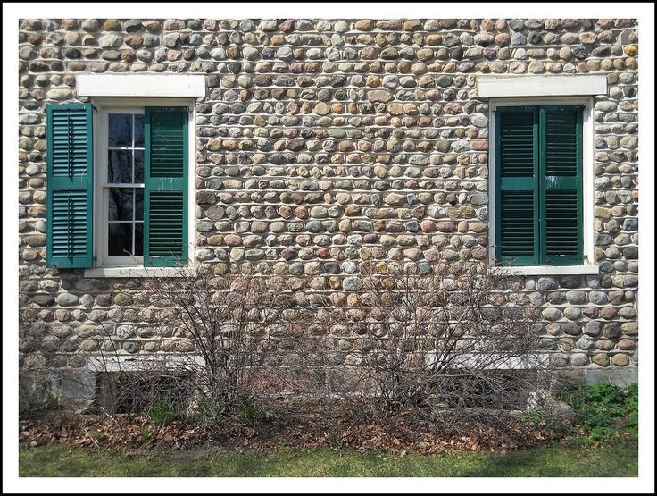 67 Best Images About Cobblestone Homes And Buildings On