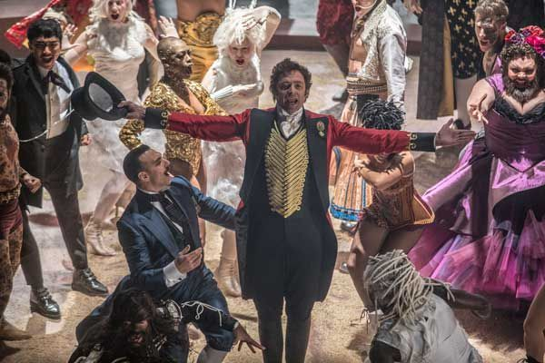 The Greatest Showman- new featurettes!