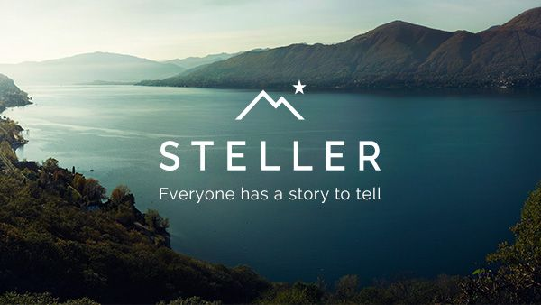 Application STELLER https://steller.co/