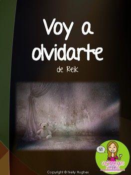 Voy a olvidarte by Reik