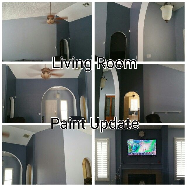 Valspar Voyage Amp Crucible Home Living Room Paint Home