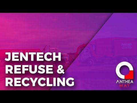 JenTech Refuse & Recycling   Corunna MI   Waste Recycling & Disposal Service