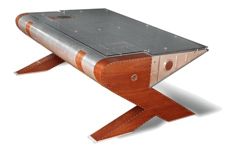 IFS Functional Aerospace Art, Airplane Furniture, Aircraft Parts and Airline Seats Designs