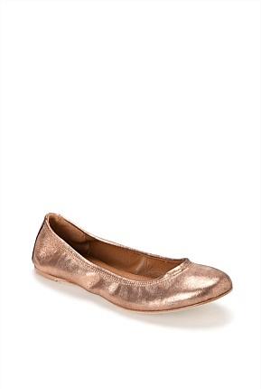 Metallic Letitia Ballet - CR