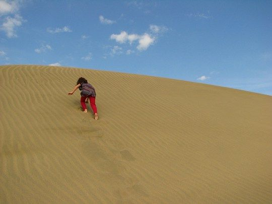 What to do in Gran Canaria with kids