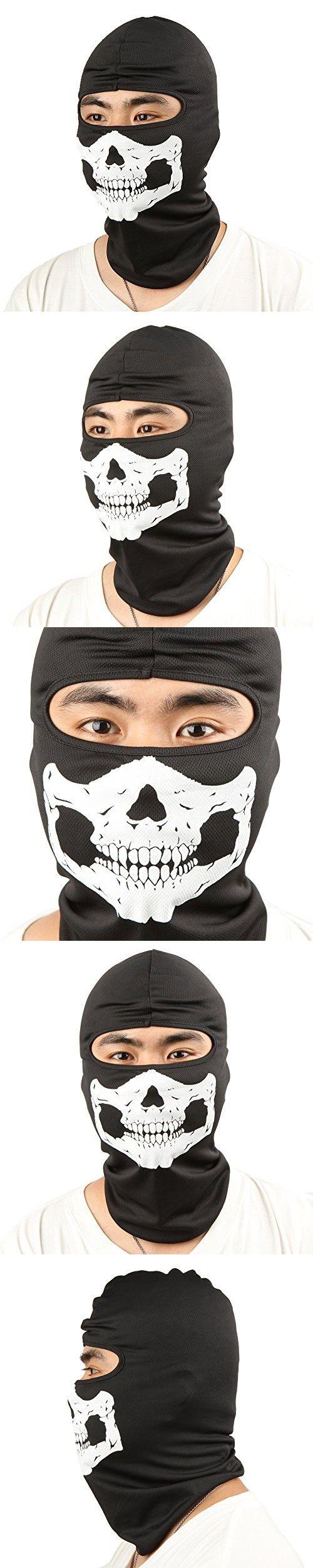 Best 25+ Ghost face mask ideas on Pinterest   Skull mask, Kitty ...