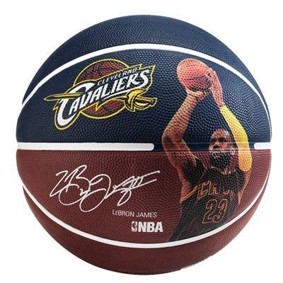 Balon Spalding  LeBron James