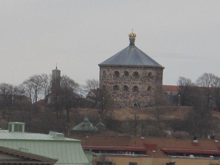 Kronan fr Stena Danica
