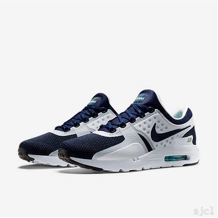 cdc8452e22 NIKE Air Max Zero Shoes-272 | Air Max 1 Men Shoes | Nike air max 87, Air max  sneakers, Nike Air Max