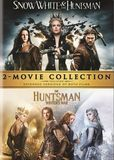 2-Movie Collection: Snow White and the Huntsman/The Huntsman: Winter's War [DVD], 61184486000