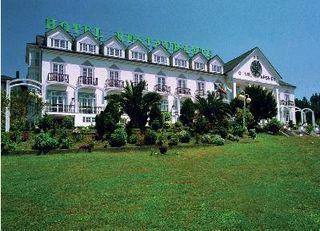 Hotel Val de Naseiro, Viveiro, Lugo