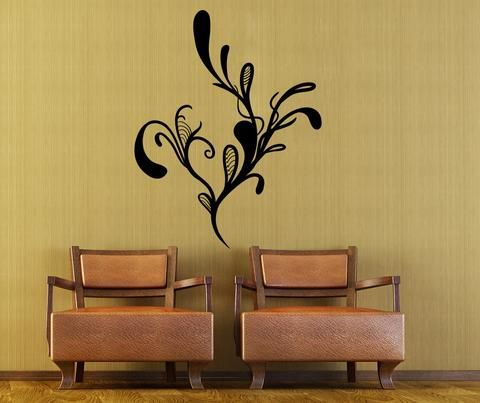 17 best Wall Decal Ideas images on Pinterest | Wall clings, Wall ...
