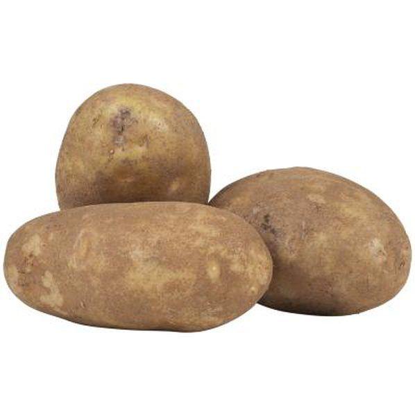How Far Apart Do You Plant Seed Potatoes?