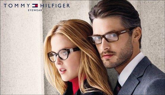 5b2a292e7e Tommy Hilfiger eyewear