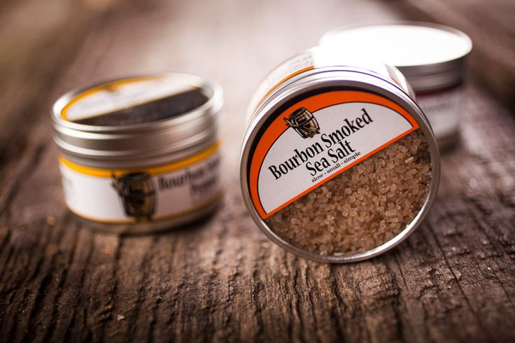 Give the gift of bourbon... spices! From Bourbon Barrel Foods in #Louisville KY via @Bourbon and Boots