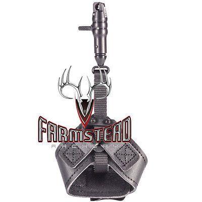 Release Aids 181303: Scott Archery Release Blitz Single Caliper Black 3020Bs-Bk Bow Archery #00660 -> BUY IT NOW ONLY: $54 on eBay!
