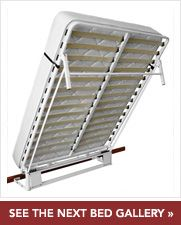 next bed murphy beds hardware inc - Murphy Bed Kits