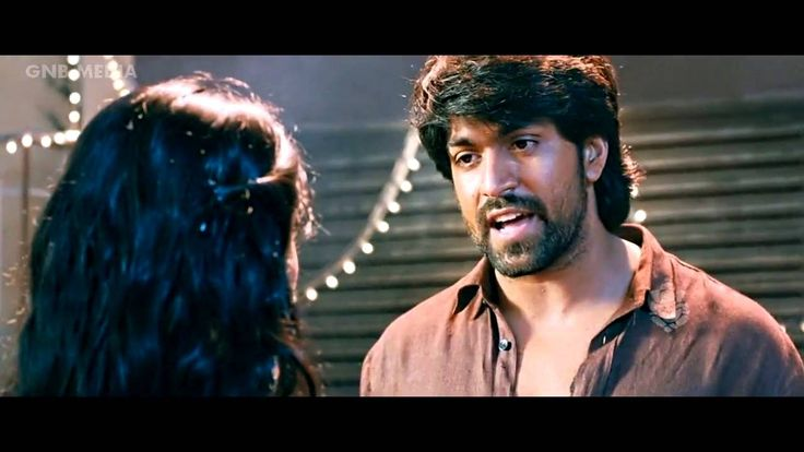 Break up Scene | Mr and Mrs Ramachari Kannada Movie 2015 | Yash