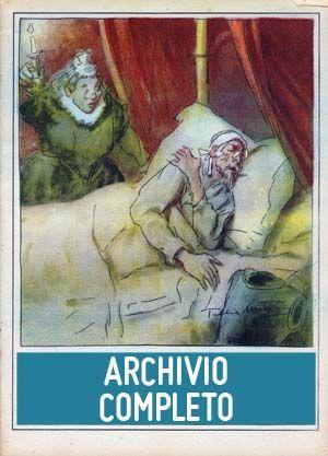 Museo del Quaderno - Archivio